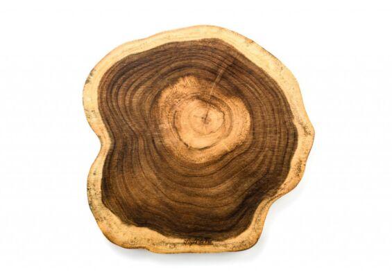 Style de Vie | Plank rond vervaardigd van acacia Large