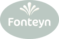 Fonteyn | Polyester Zwembad Tenerife 500 x 300 x 145