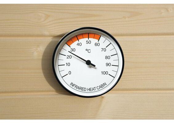 Weka | Thermometer voor Infraroodcabines