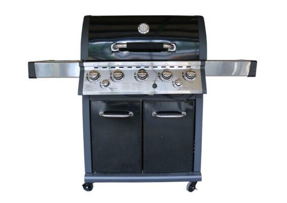 Arizona 5-Brander Barbecue