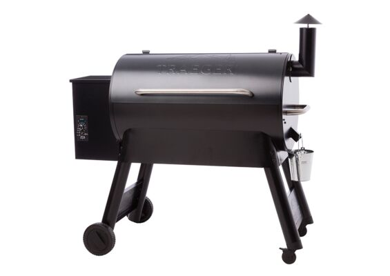 Traeger | Pro Series 34 | Blue