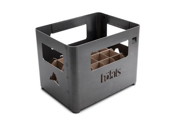 Hofats | Beer Box Vuurkorf