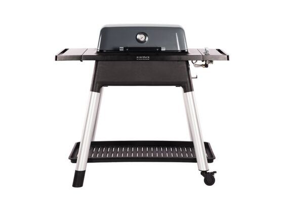 Everdure | Gas BBQ FORCE | Graphite | Incl. Stand