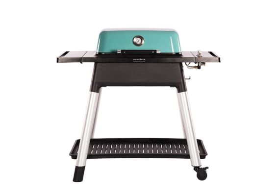 Everdure | Gas BBQ FORCE | Mint | Incl. Stand