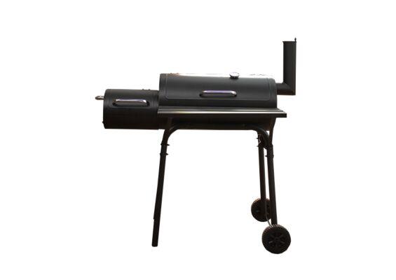 Fonteyn | BBQ Smoker Oklahoma