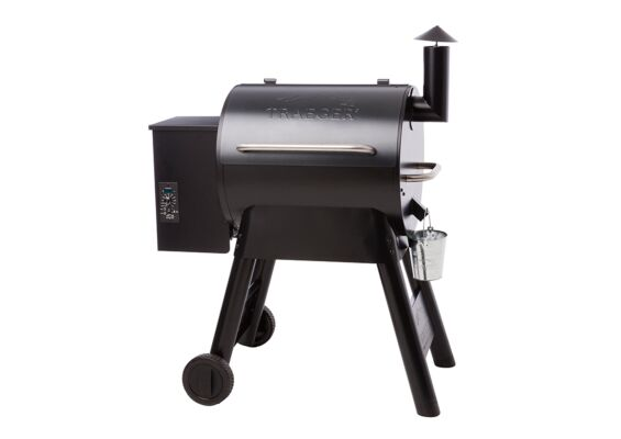 Traeger | Pro Series 22 | Blue