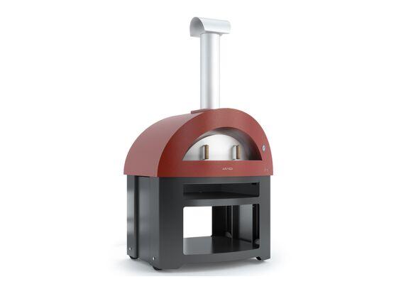 Alfa Pizza | Forno Allegro | Red