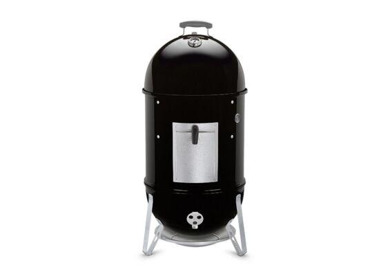 Weber | BBQ Smokey Mountain Cooker | Ø 47cm | Black