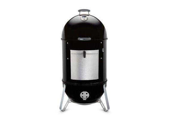Weber   BBQ Smokey Mountain Cooker   Ø 57cm   Black