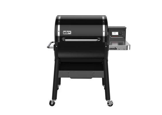 Weber | Pellet Barbecue SmokeFire EX4 | GBS