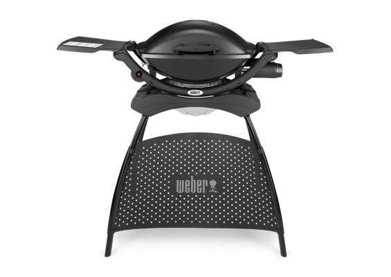 Weber | BBQ Q2000 Stand | Black
