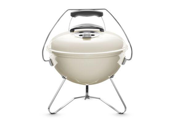 Weber | BBQ Smokey Joe Premium | Ø 37cm | Ivory