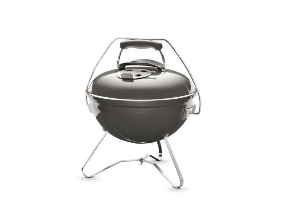 Weber | BBQ Smokey Joe Premium | Ø 37cm | Smoke Grey