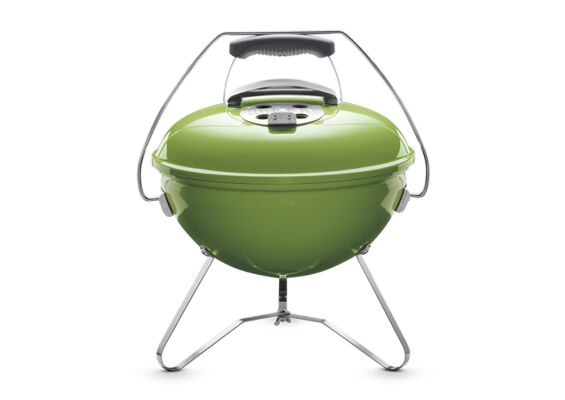 Weber | BBQ Smokey Joe Premium | Ø 37cm | Spring Green