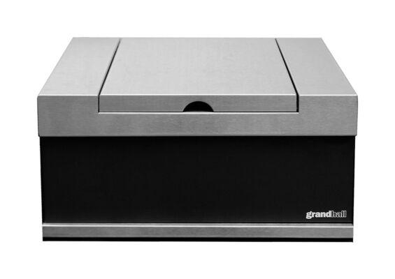 Grandhall | Side burner for Built-in