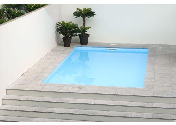 Fonteyn | Polypropyleen Zwembad 700 x 350 x 150 cm