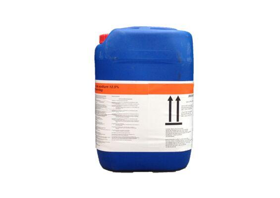 Vloeibaar Zwembad Chloor 20 liter