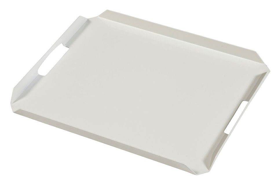 Exotan | Dienblad 50 x 40 cm | White