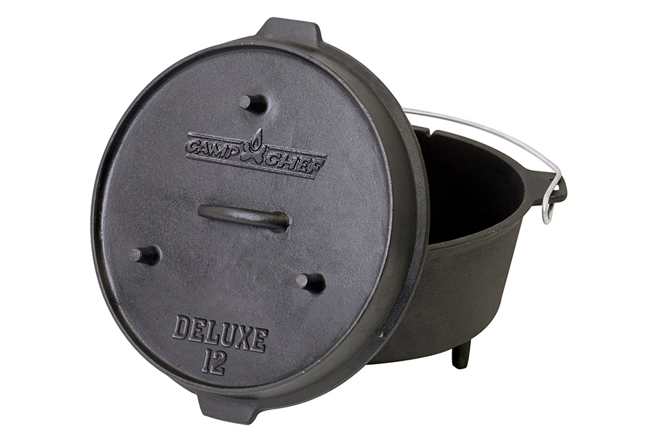 """Camp Chef 