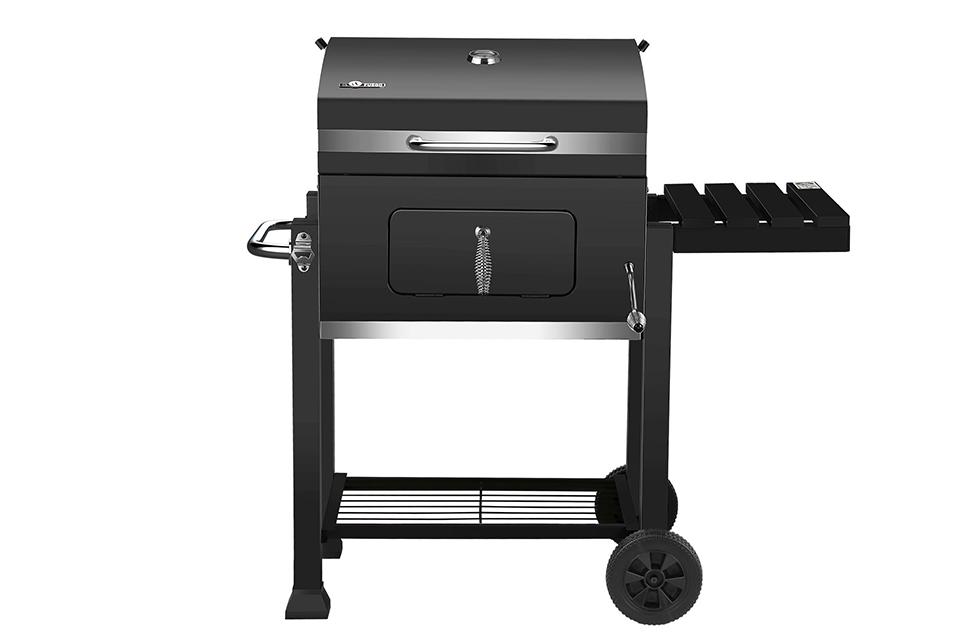 El Fuego | Houtskool BBQ Ontario Deluxe