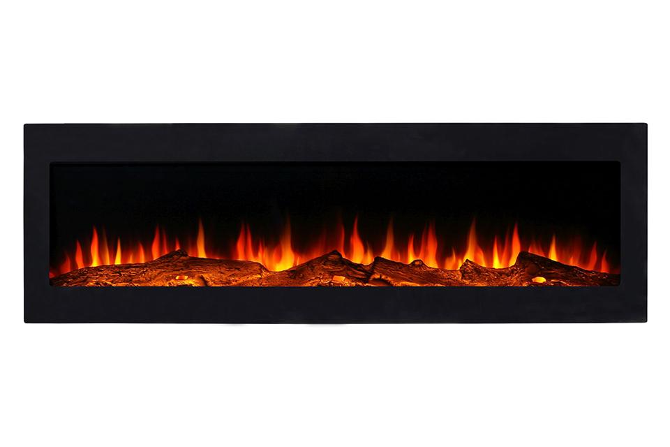 El Fuego | Elektrische Wandhaard | Lausanne