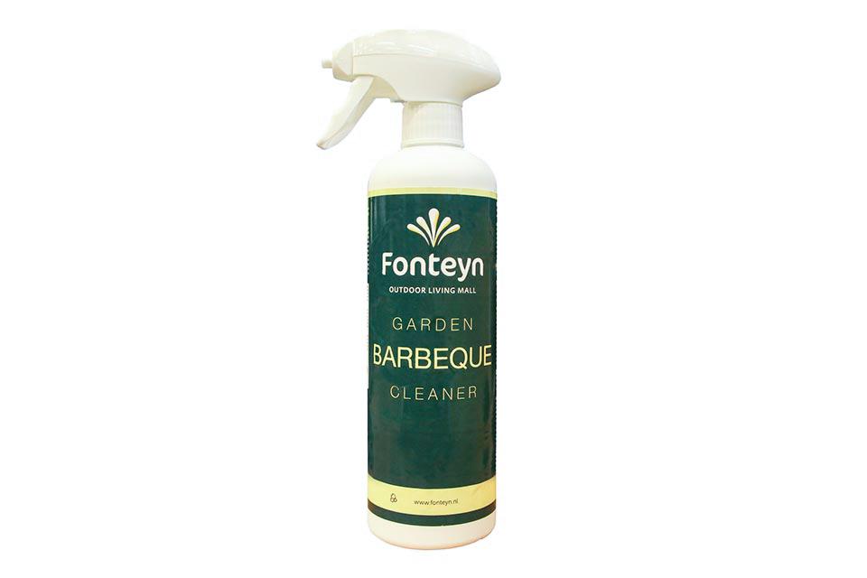 Fonteyn | Garden BBQ Cleaner | 500 ml