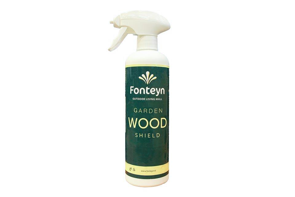 Fonteyn | Garden Teak Shield | 500 ml