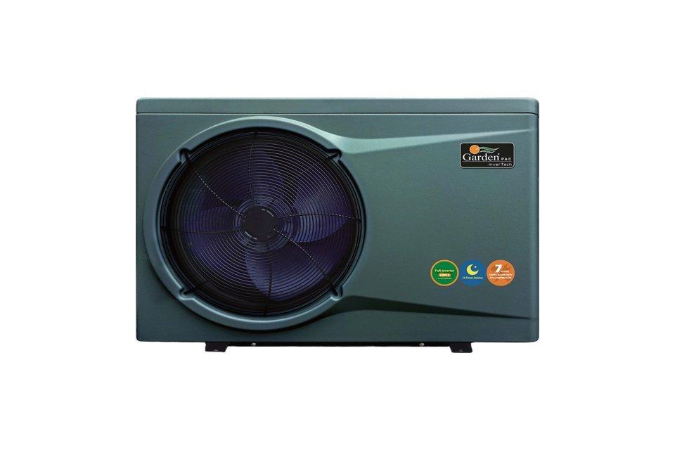 Garden Pac | Warmtepomp 11,3 kW Inverter 230 V