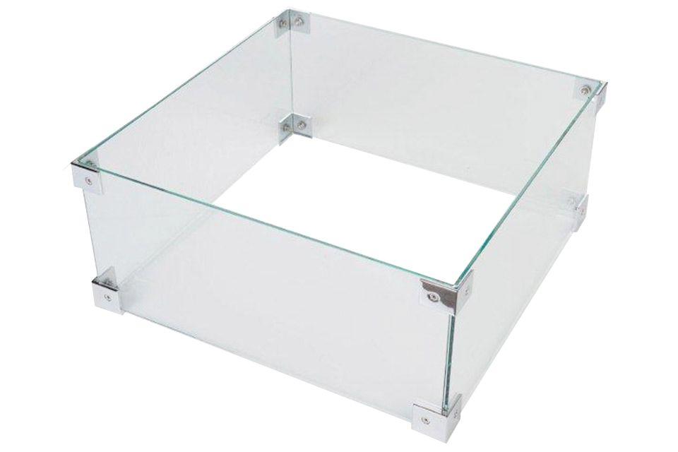Happy Cocooning | Glazen Ombouw Cocoon Table | Klein