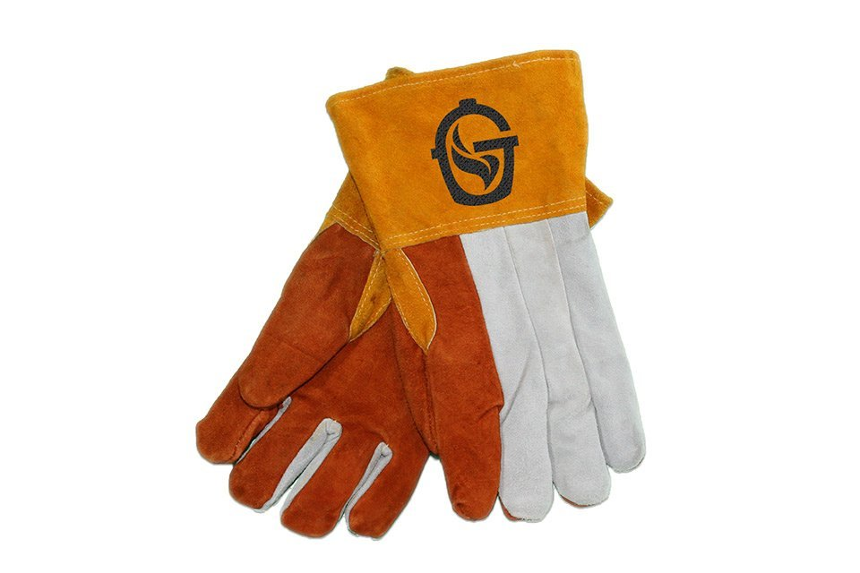Goldens' Cast Iron | BBQ Handschoenen