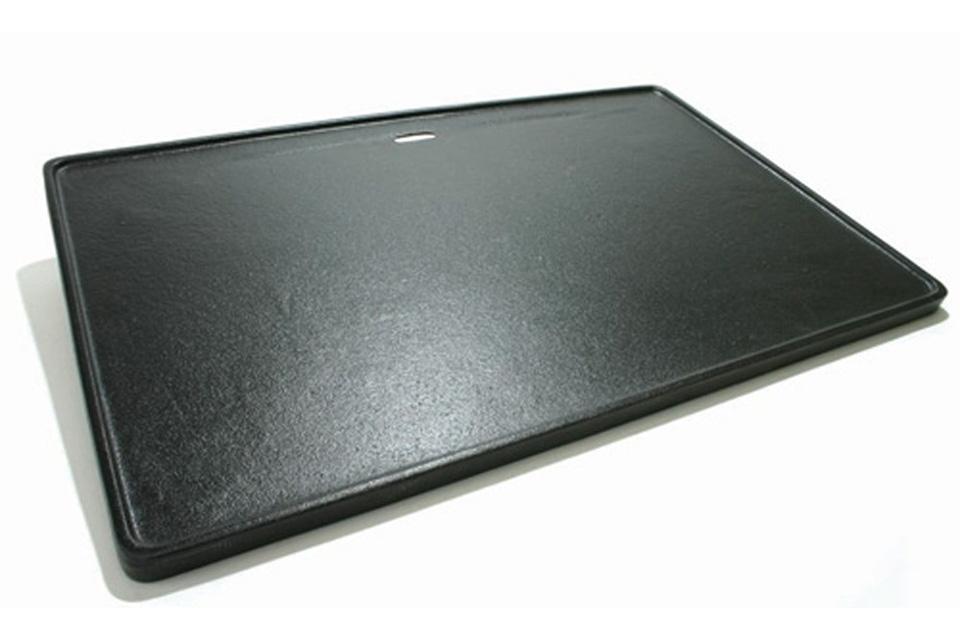 Grandhall | BBQ Hotplate Dubbelsize | G & Gt Series | 44,8x40cm