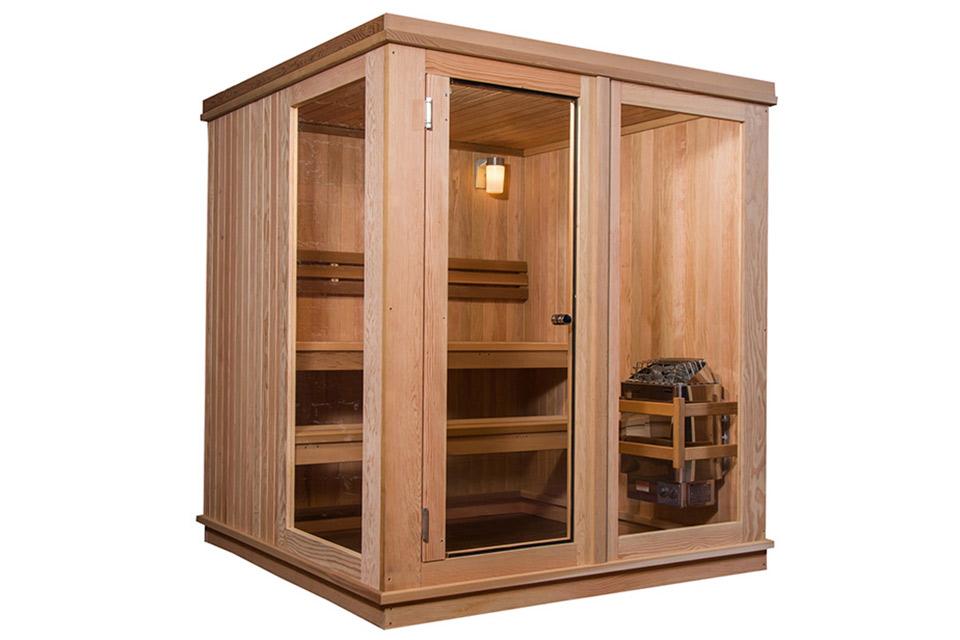 Fonteyn   Sauna Grayson   Modern 4