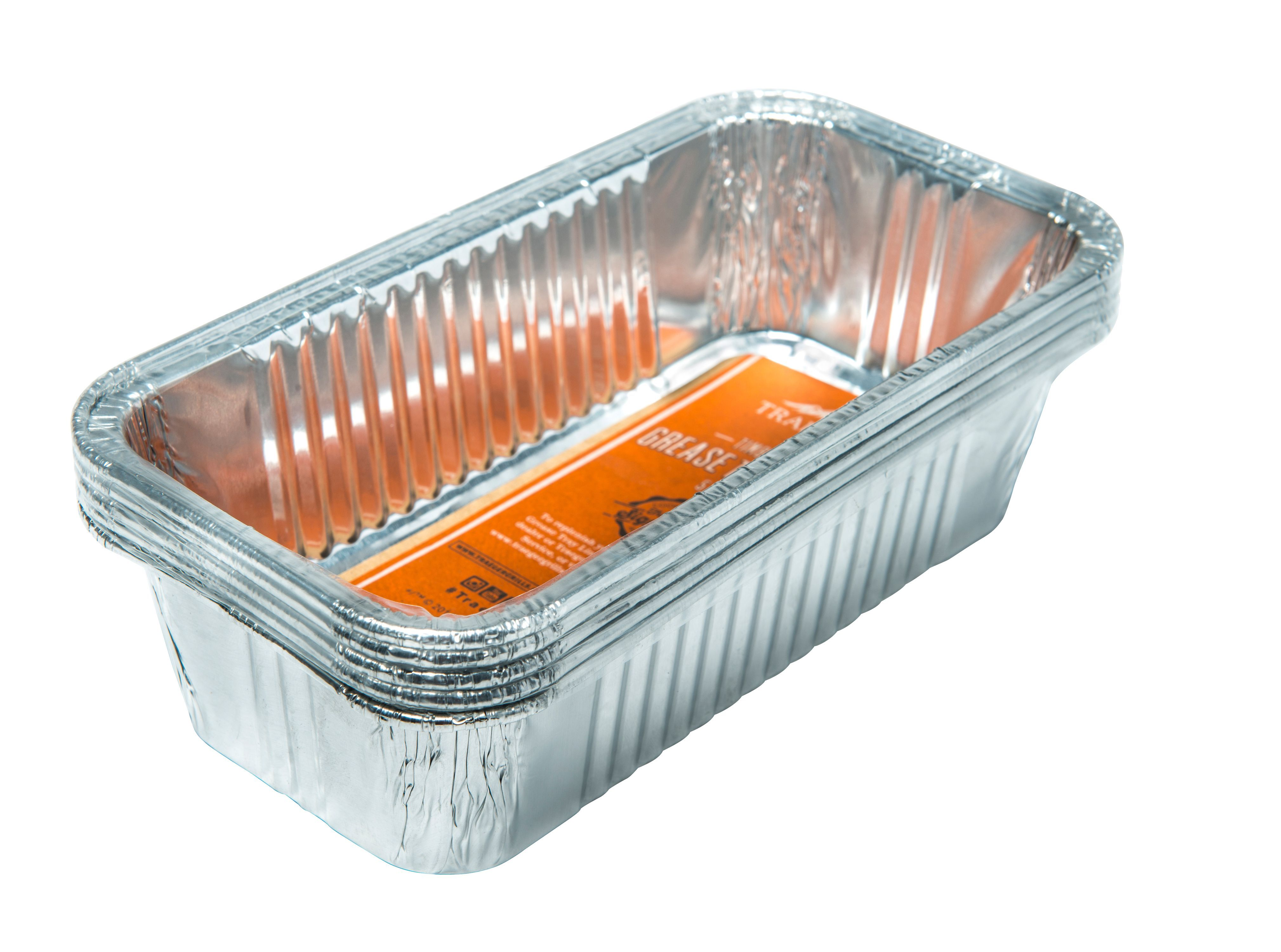 Traeger | Grease Tray Liner | Timberline 5 Pack