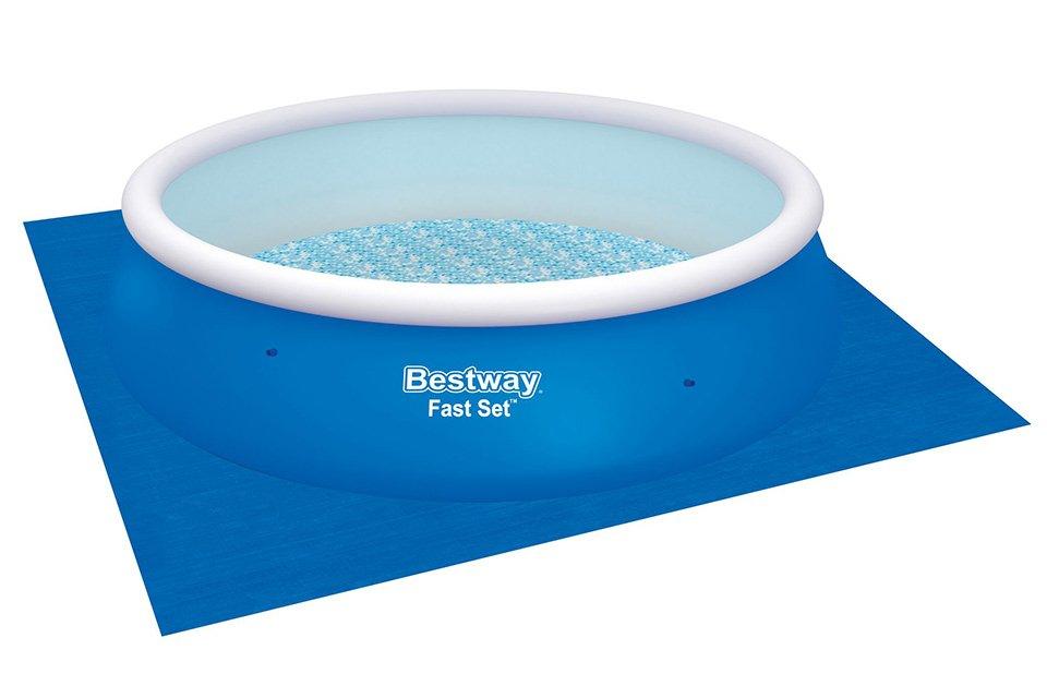 Bestway | Grondzeil Flowclear 488 x 488 cm