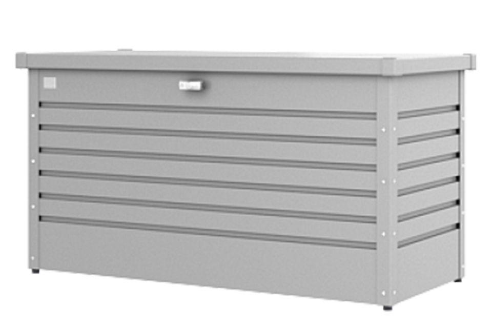Biohort | HobbyBox 130 | Zilver-Metallic