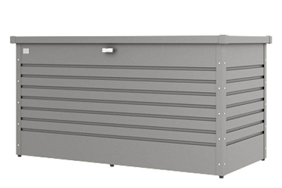 Biohort   HobbyBox 160   Kwartsgrijs-Metallic