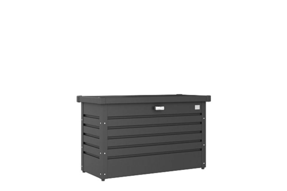 Biohort   HobbyBox 160   Donkergrijs-Metallic