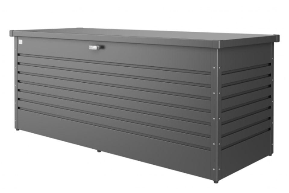 Biohort | HobbyBox 200 | Donkergrijs-Metallic