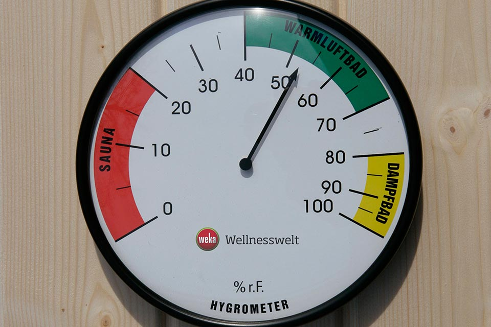 Weka | Hygrometer