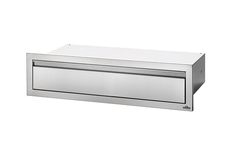 Napoleon | Inbouw Module | Lade Breed | 106x20cm