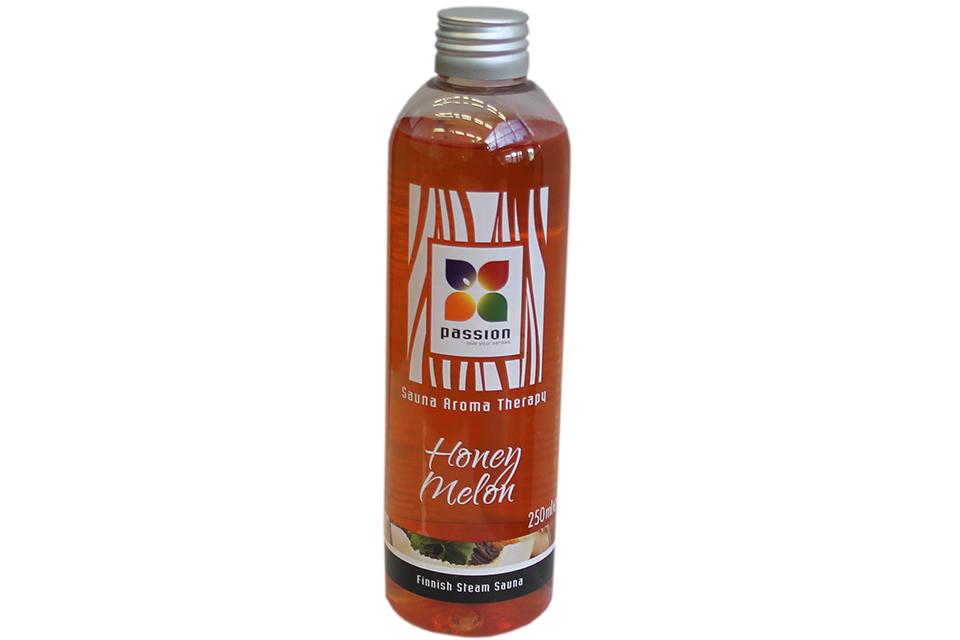 Passion Sauna - Aromatherapy - Honey Melon
