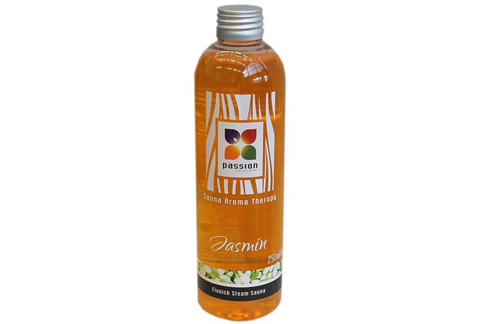 Passion Sauna - Aromatherapy - Jasmin