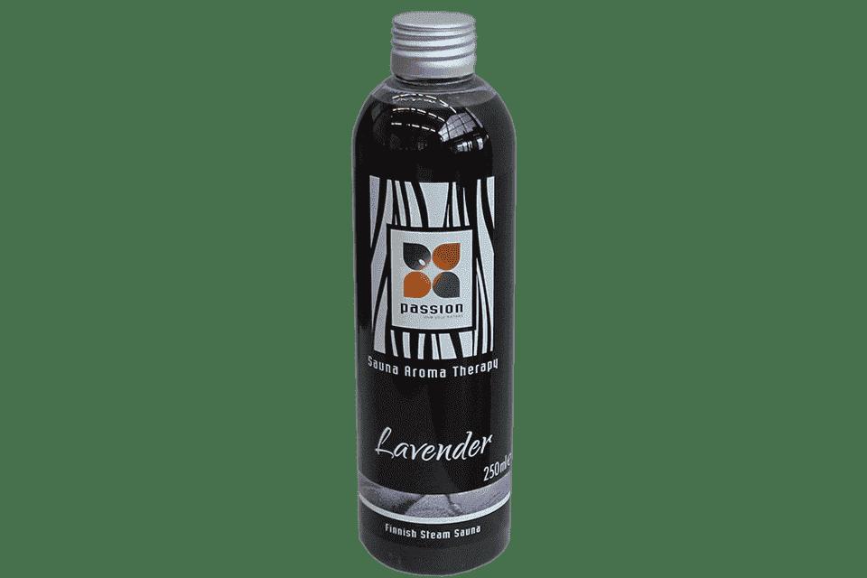 Passion Sauna - Aromatherapy - Lavender