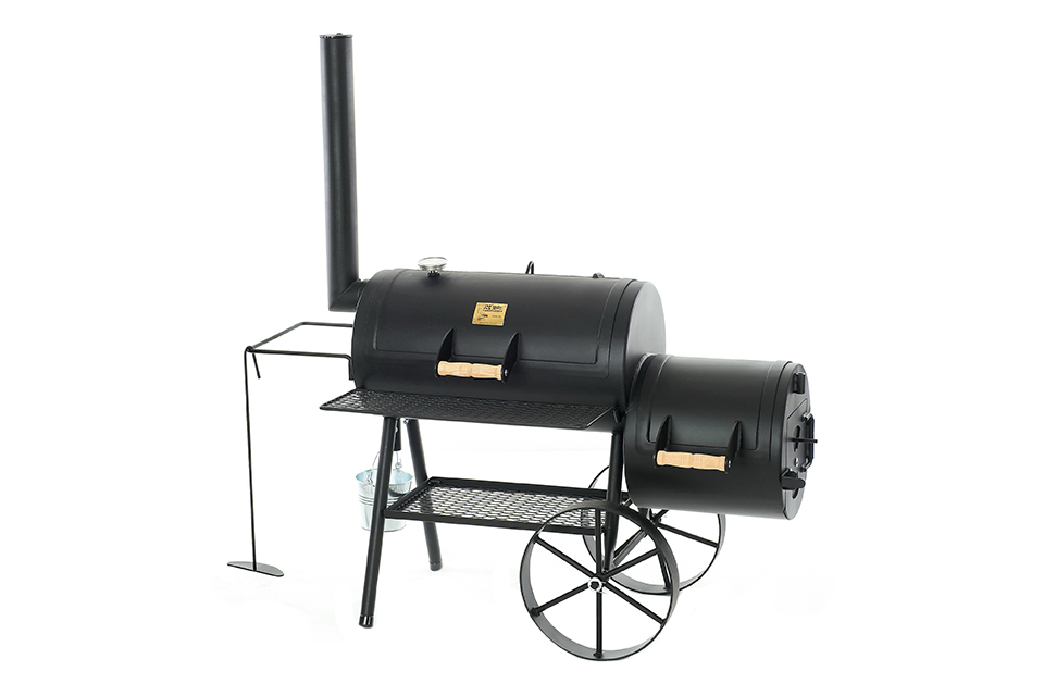 JOE's BBQ Smoker 16 Wild West""""