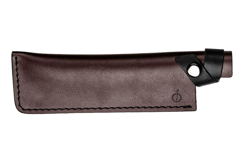 Leather Forged | Lederen Hoes Hakbijl