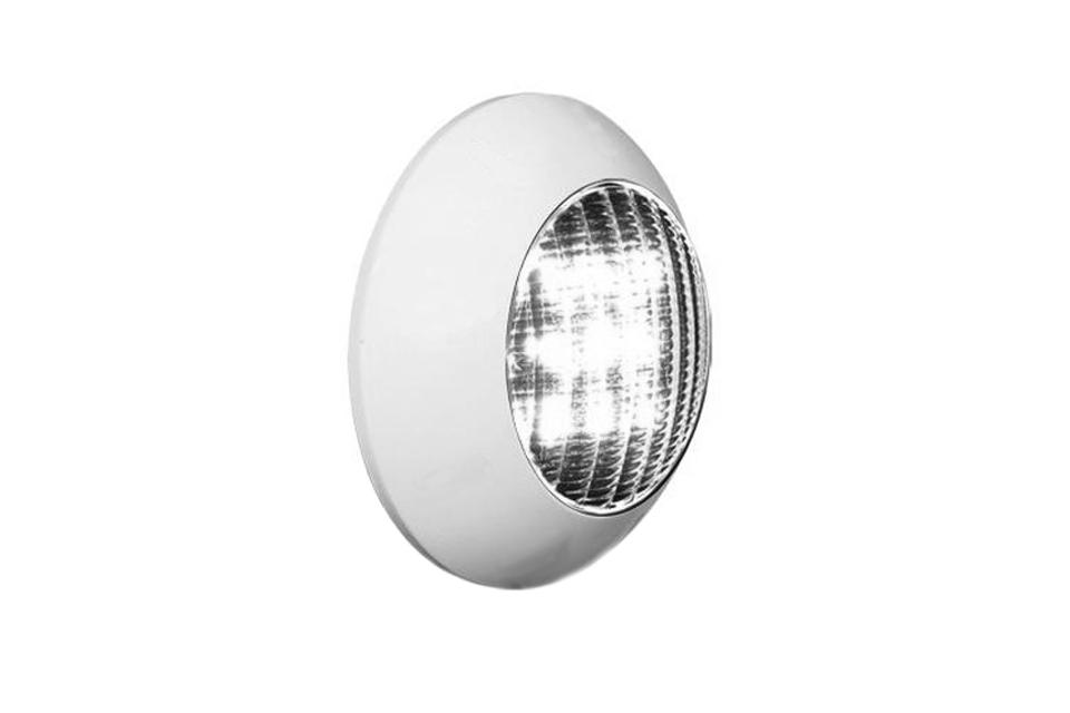 LED lamp Multicolour incl. trafo