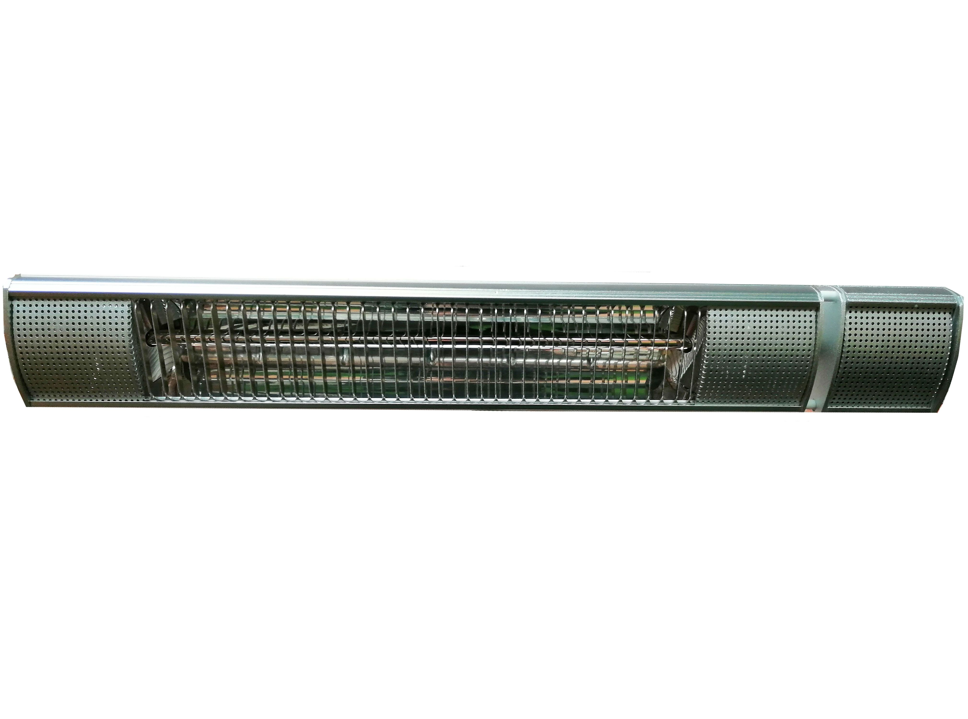 Fonteyn | Low Glow Heater 2000 | Met Afstandsbediening