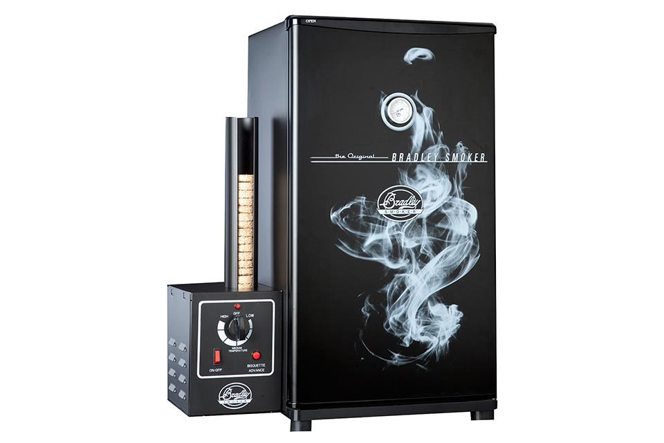Bradley Smoker | The Original