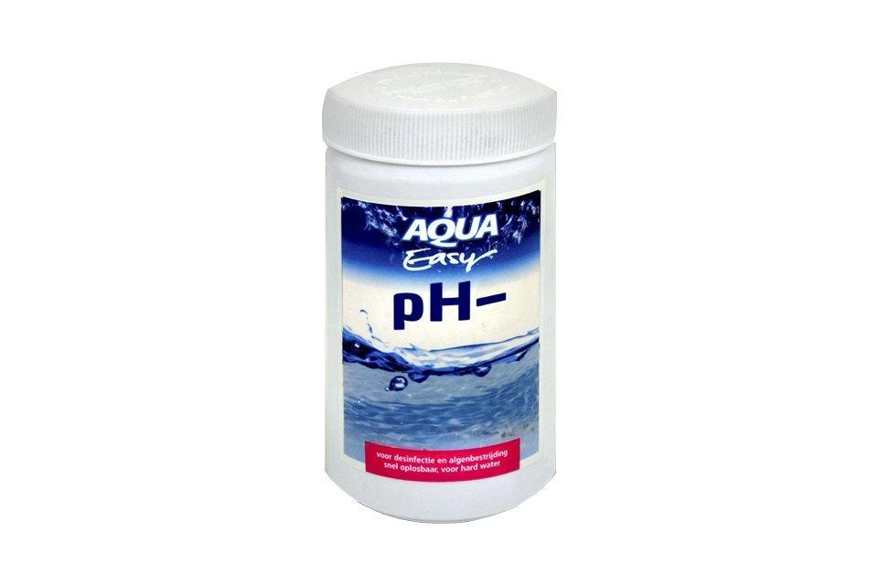 Aqua Easy | PH- | Pot 1,5 kilo