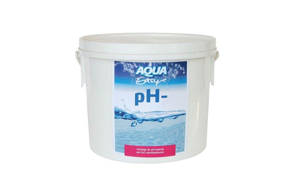 Aqua Easy | PH- | Emmer 7 kilo